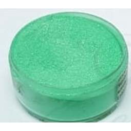 View the OLIVE GREEN SPARKLES 10ml non-edible lustre dust icing colour online at Cake Stuff