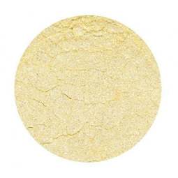 View the LEMON CHIFFON 10ml non-edible lustre dust icing colour online at Cake Stuff
