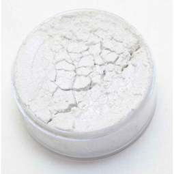 View the WHITE Hi-Liter 10ml non-edible shimmer lustre dust icing colour online at Cake Stuff