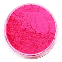 View the CERISE Lumo 10ml non-edible fluorescent dust icing colour online at Cake Stuff