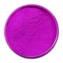 View the VIOLA / VOILA Lumo 10ml non-edible fluorescent dust icing colour online at Cake Stuff