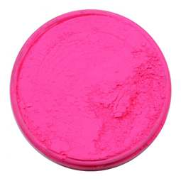 View the COSMO PINK Lumo 10ml non-edible fluorescent dust icing colour online at Cake Stuff