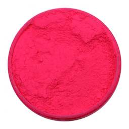 View the ASTRAL PINK Lumo 10ml non-edible fluorescent dust icing colour online at Cake Stuff