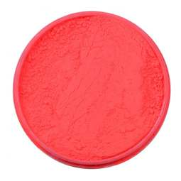 View the LASER PEACH Lumo 10ml non-edible fluorescent dust icing colour online at Cake Stuff