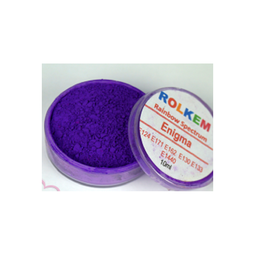View the ENIGMA Rainbow Spectrum 10ml non-edible dust icing colour online at Cake Stuff