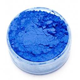 View the MIDNIGHT BLUE Rainbow Spectrum 10ml non-edible dust icing colour online at Cake Stuff