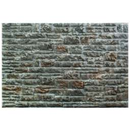 View the STONE WALL silicone icing sugarcraft mould online at Cake Stuff