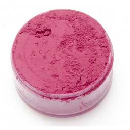 View the BURGUNDY 10ml semi concentrated non-edible duster icing colour online at Cake Stuff