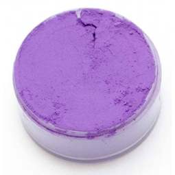 View the BARNEY PURPLE 10ml semi concentrated non-edible duster icing colour online at Cake Stuff