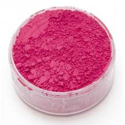View the STRAWBERRY 10ml semi concentrated non-edible duster icing colour online at Cake Stuff