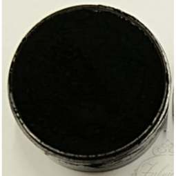 View the BLACK Concentrated 10ml non-edible dust icing colour online at Cake Stuff