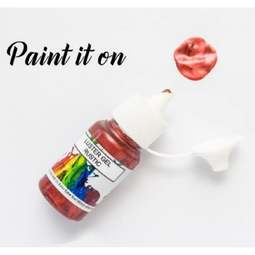 View the RUSTIC Lustre Gel 15ml non-edible icing colour online at Cake Stuff