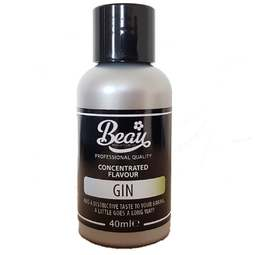 View the GIN concentrated icing / food flavouring 40ml online at Cake Stuff