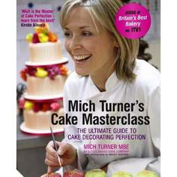 View the **CLEARANCE** Cake Masterclass - Mich Turner - Little Venice Cake Company online at Cake Stuff