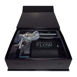 View the BLACK AIRBRUSH gun & compressor kit online at Cake Stuff