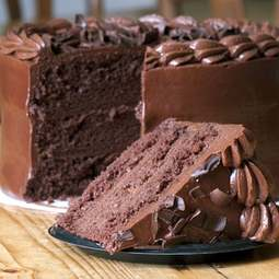 View the EXTRA MOIST CHOCOLATE Cake Mix 12.5kg online at Cake Stuff