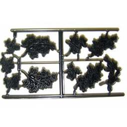 View the MINI HOLLY IVY & MISTLETOE 10 pc icing cutter set online at Cake Stuff