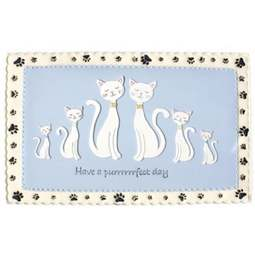 View the CATS 11 pc icing sugarcraft cutter set online at Cake Stuff