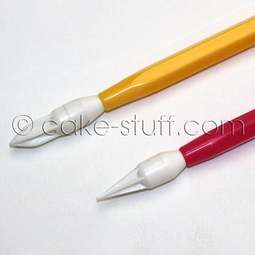 View the *PROMO* 5 / 6 STAR TAPER CONES modelling tool #8 online at Cake Stuff