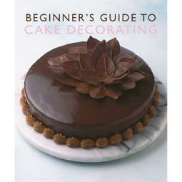 View the **CLEARANCE** Beginner's Guide To Cake Decorating online at Cake Stuff