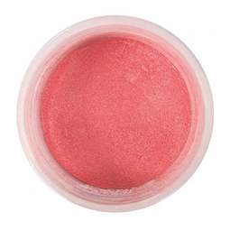 View the DUSTY PINK edible pearl dusting powder icing colour 5g online at Cake Stuff