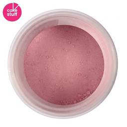View the PALE PINK dusting powder icing food colouring 5g online at Cake Stuff