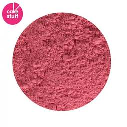 View the BRIGHT PINK dusting powder icing food colouring 5g online at Cake Stuff