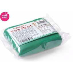 View the 250g GREEN Sugar Modelling Paste online at Cake Stuff