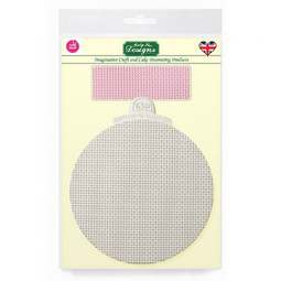 View the CROSS STITCH silicone icing mould design mat online at Cake Stuff