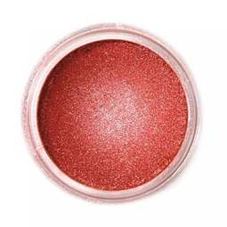 View the RED COPPER SuPearl Shine edible lustre dust icing colouring 3.5g online at Cake Stuff