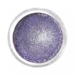 View the SPARKLING VIOLET SuPearl Shine edible lustre dust icing colouring 3.5g online at Cake Stuff