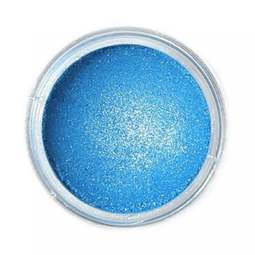 View the BLUE SAPPHIRE SuPearl Shine edible lustre dust icing colouring 3.5g online at Cake Stuff