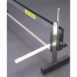 "View the replacement BLADE CLEANING TOOL for 12"" and 20"" cake levellers online at Cake Stuff"