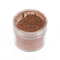 View the ROSE GOLD 20ml luxury edible lustre dust icing colour online at Cake Stuff