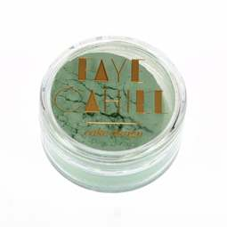 View the PISTACHIO GREEN 10ml luxury edible lustre dust icing colour online at Cake Stuff