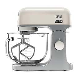View the kMix 1000W Stand Mixer KMX754CR - CREAM online at Cake Stuff