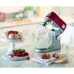 View the kMix 1000W Stand Mixer KMX754RD - RED online at iKrush