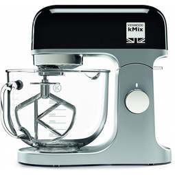 View the kMix 1000W Stand Mixer KMX754BK - BLACK online at Cake Stuff