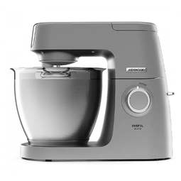 View the CHEF XL ELITE 1400W Stand Mixer KVL6100S - stainless steel online at Cake Stuff