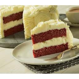 View the 5kg VANILLA Rainbow Frosting cake & cupcake icing online at Cake Stuff