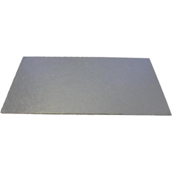 """View the 10"""" x 8"""" oblong hardboard cake board online at Cake Stuff"""
