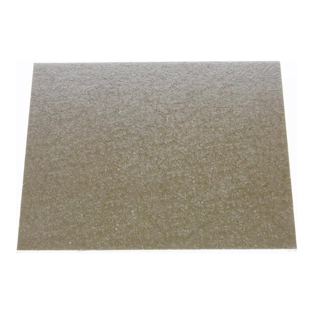 "View the 16"" square hardboard cake card online at Cake Stuff"