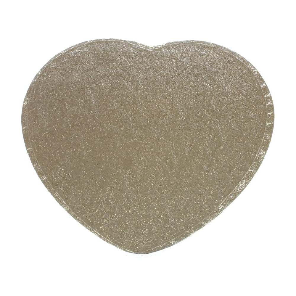 """View the 17"""" heart cake board / drum online at Cake Stuff"""