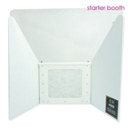 View the Cake Safe ultimate professional airbrush spray booth - starter / UK plug online at Cake Stuff