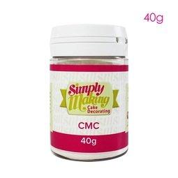 View the 40g superfine Tylo gum powder CMC online at Cake Stuff