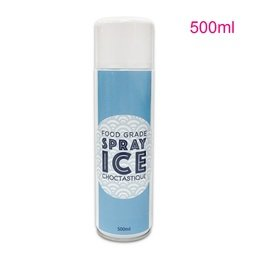 View the Spray Ice chocolate & sugar cooling spray 500ml online at Cake Stuff