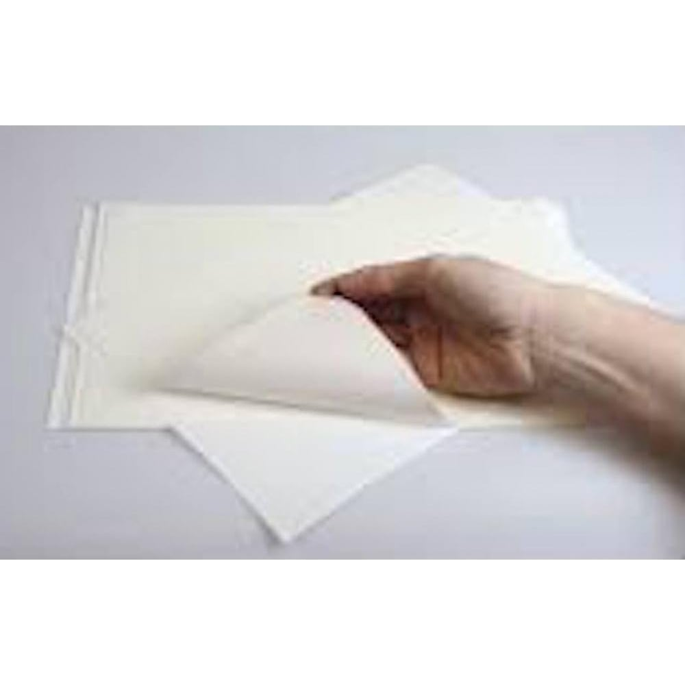 View the 20 Photocake A4 plain sugar sheets edible decorations online at Cake Stuff