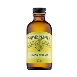 View the pure natural LEMON EXTRACT 60ml online at Cake Stuff