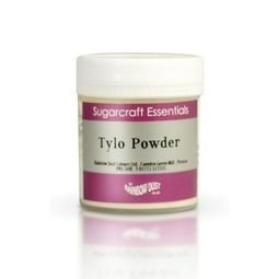 View the 50g Tylo powder CMC online at Cake Stuff