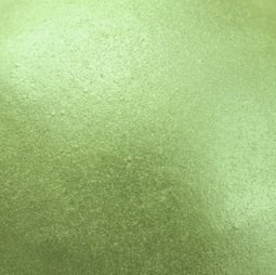 View the CRUSHED PINE GREEN Silk Pearl 100% edible icing lustre dust online at Cake Stuff